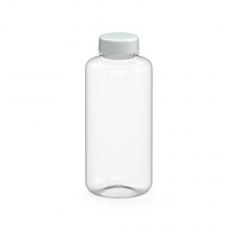 Trinkflasche Refresh klar-transparent 1,0 l