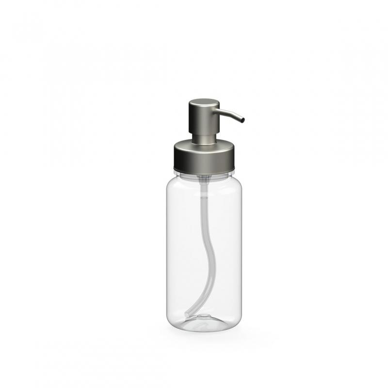 Seifenspender Superior 0,4 l, klar-transparent