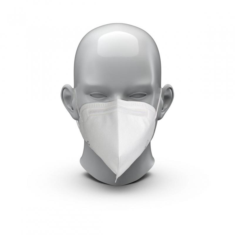 Atemschutzmaske UNI FFP 3 NR