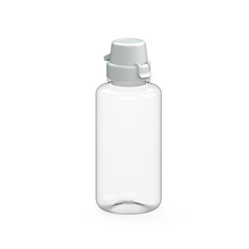 Trinkflasche School klar-transparent 0,7 l