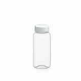 Trinkflasche Refresh klar-transparent 0,4 l