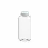 Trinkflasche Refresh klar-transparent 0,7 l